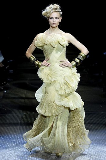Top 10 dramatic couture kristie manning for Haute couture seamstress