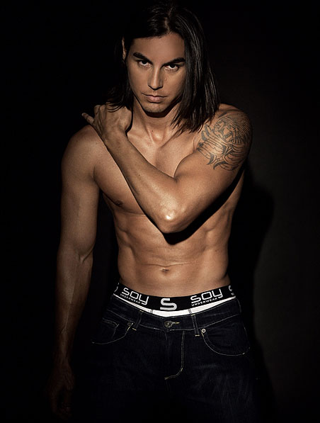 Julio Iglesias Jr Gay 38