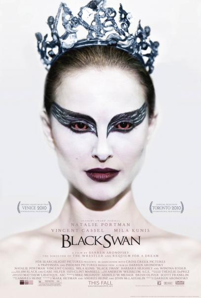 black swan hot. Black swan, starring Natalie