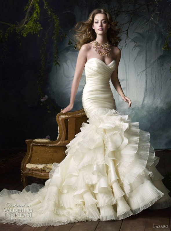 Lazaro wedding dresses kristie manning for Where to buy lazaro wedding dresses