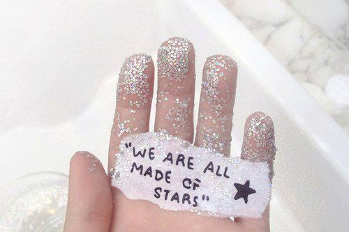 Stars and Stones...