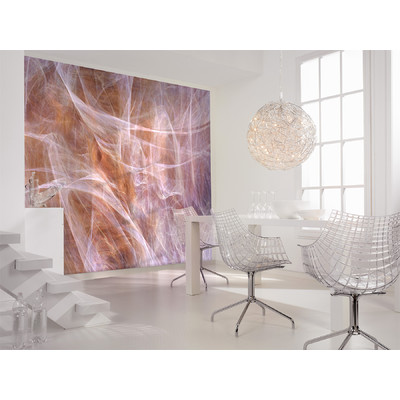 Cool wallpapers kristie manning for Brewster home fashions komar wall mural