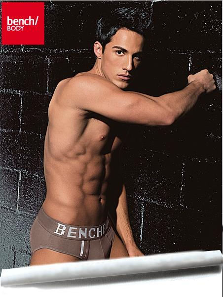 michael trevino Bench Body 9
