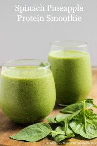spinach-pineapple-protein-smoothie-refreshing-and-healthy